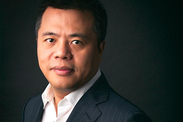 Tianqiao Chen